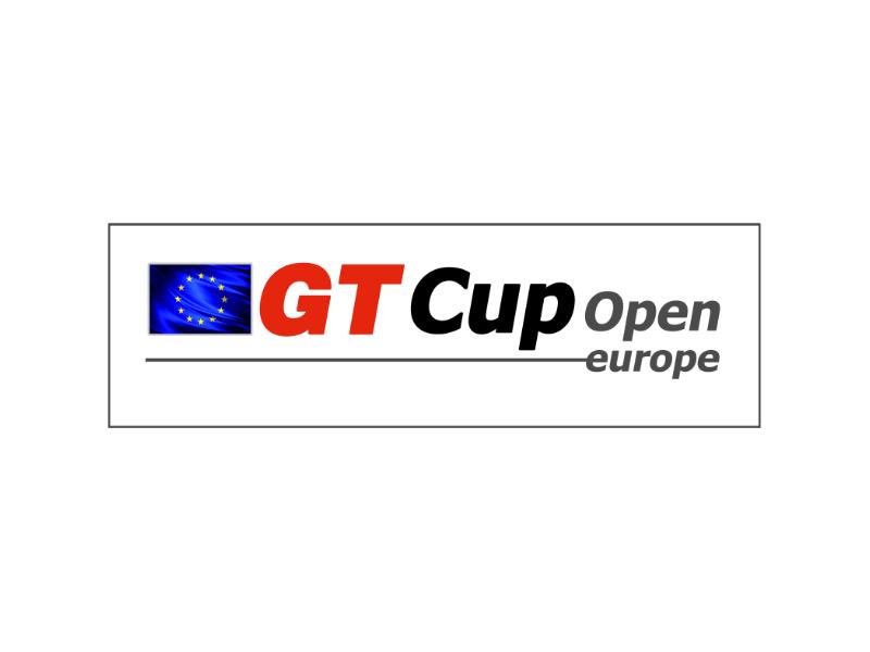 GT Cup Open Logo - PROsport Racing