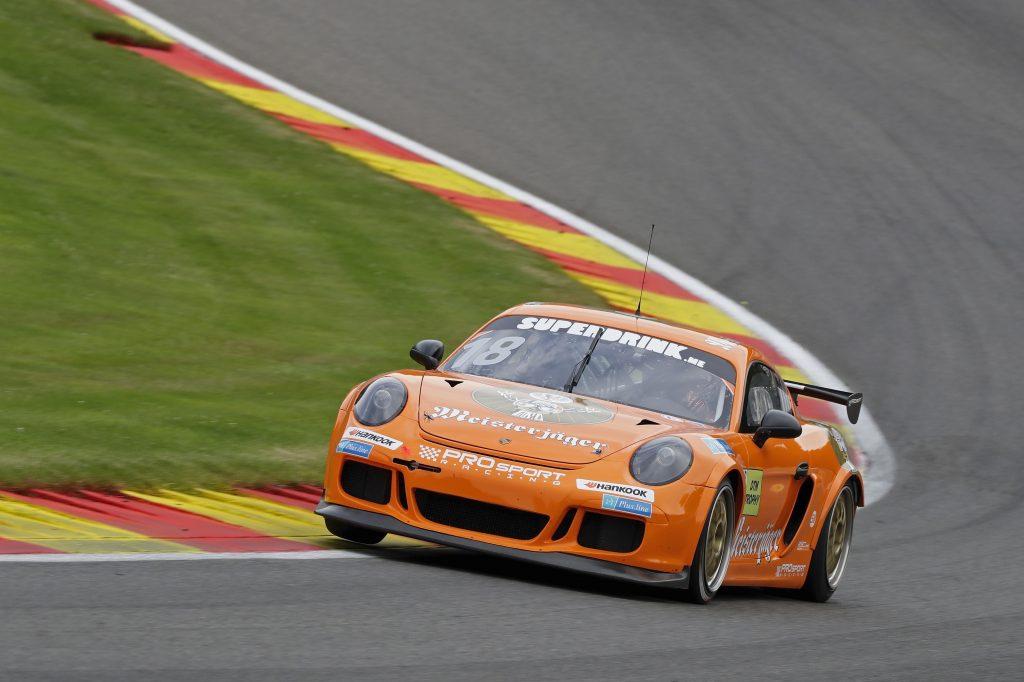 PROsport Racing Porsche